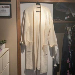 Vera Moda Long Cardigan